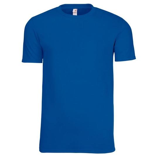 Royal Blue shirt